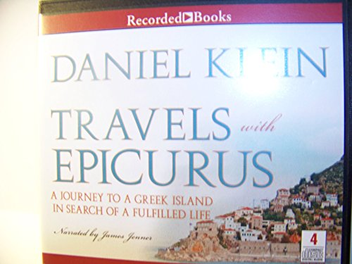 9781470339487: Travels with Epicurus