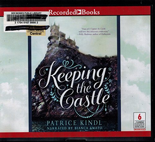 Keeping the Castle: Patrice Kindl