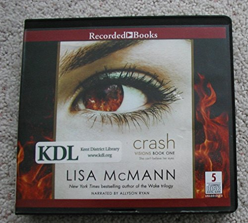 Crash: Lisa McMann