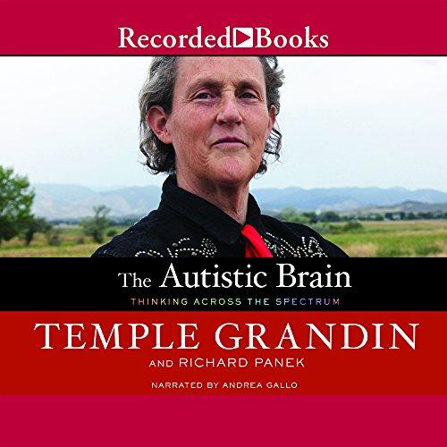 9781470350543: Autistic Brain The