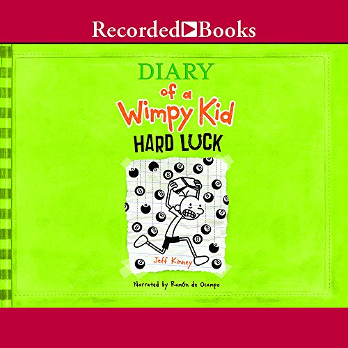 9781470381639: Diary of a Wimpy Kid: Hard Luck