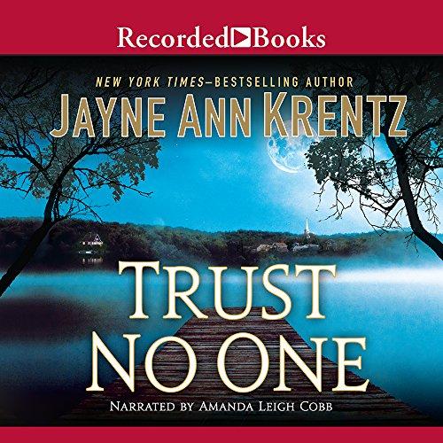 Trust No One: Jayne Ann Krentz
