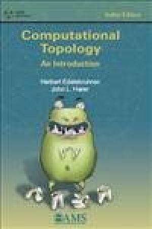 9781470409289: Computational Topology: An Introduction