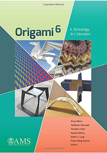 Origami 6: Koryo Miura