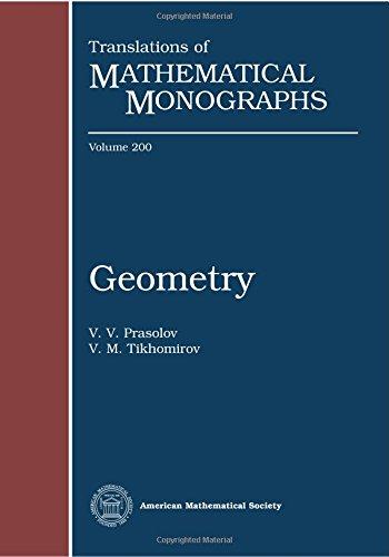 9781470425432: Geometry