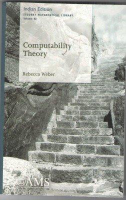9781470425944: Computability Theory