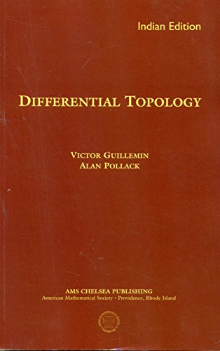 9781470437275: Differential Topology
