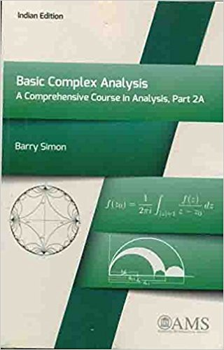 9781470437763: BASIC COMPLEX ANALYSIS