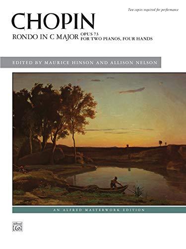 Rondo in C Major, Op. 73