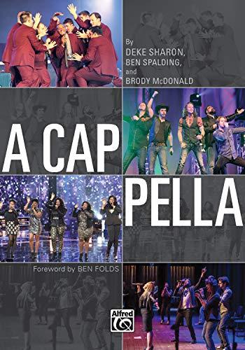 9781470616670: A Cappella