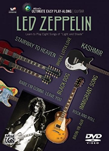 9781470618537: Led Zeppelin [Alemania] [DVD]