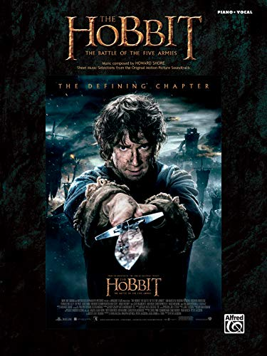 The Hobbit- the Battle of the Five Armies