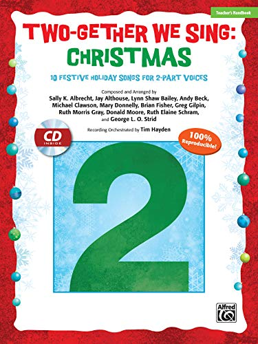 Two-Gether We Sing -- Christmas: 10 Festive