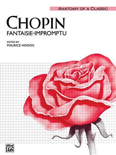 Fantaisie-Impromptu Format: Book: By Frédéric Chopin