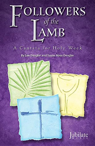 Followers of the Lamb Format: Book &: By Lee Dengler