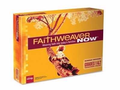 9781470705930: FaithWeaver NOW Summer 2014: Grades 1 & 2 Teacher Pack