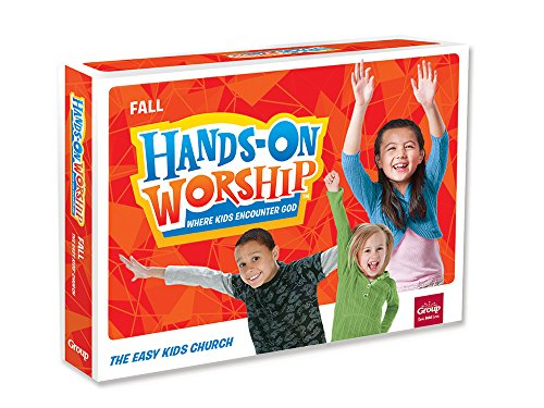 9781470731618: Hands-On Worship Kit, Fall