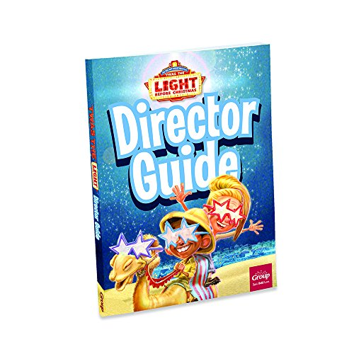 9781470732585: 'Twas the Light Before Christmas: Additional Director Guide