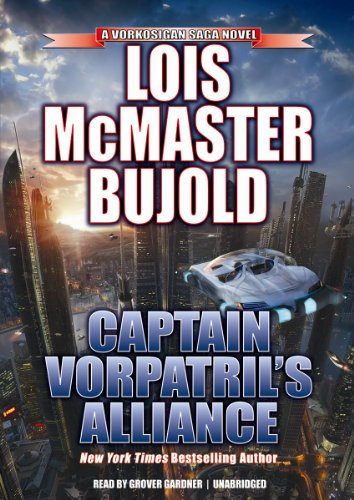 Captain Vorpatril s Alliance: Lois McMaster Bujold