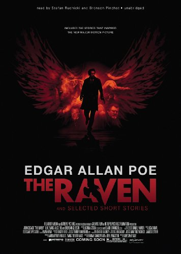 The Raven and Selected Short Stories: Edgar Allan Poe