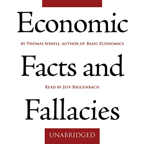 9781470812393: Economic Facts and Fallacies