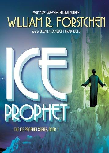 9781470813628: Ice Prophet (Ice Prophet series, Book 1) (The Ice Prophet)