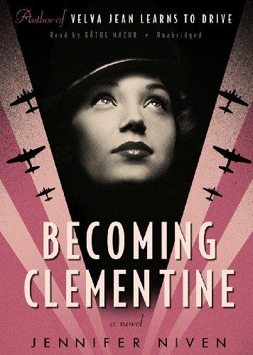 Becoming Clementine: Jennifer Niven