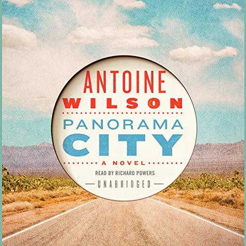 Panorama City -: Antoine Wilson