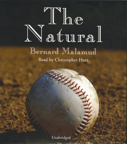 the natural by bernard malamud essay A summary of themes in bernard malamud's the natural learn exactly what happened in this chapter, scene, or section of the natural and what it means perfect for acing essays, tests, and quizzes, as well as for writing lesson plans.