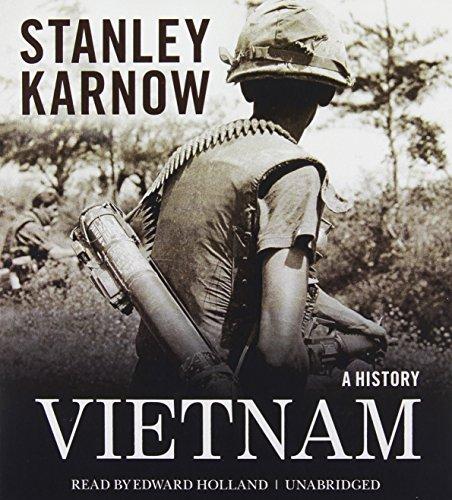 Vietnam: A History: Stanley Karnow