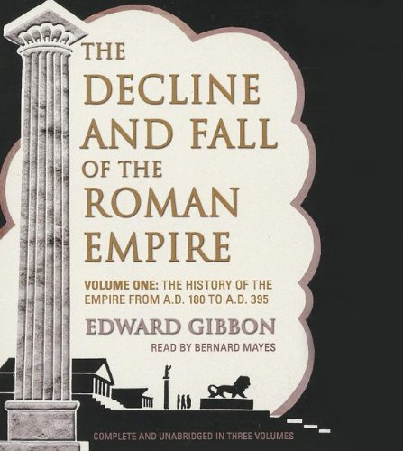 essay on the decline and fall of the roman empire Start studying the decline & fall of the roman empire essay learn vocabulary, terms, and more with flashcards, games, and other study tools.