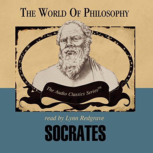 Socrates (World of Philosophy Series): Prof. Thomas C. Brickhouse and Prof. Nicholas Smith