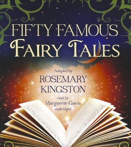 9781470820343: Fifty Famous Fairy Tales