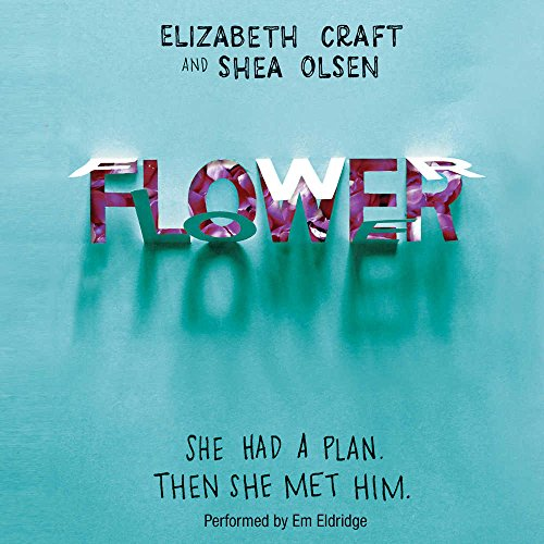 Flower: Elizabeth Craft