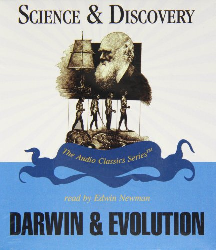 9781470824495: Darwin and Evolution (Science and Discovery Series)