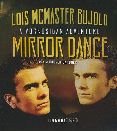 9781470824587: Mirror Dance (Miles Vorkosigan Adventures)
