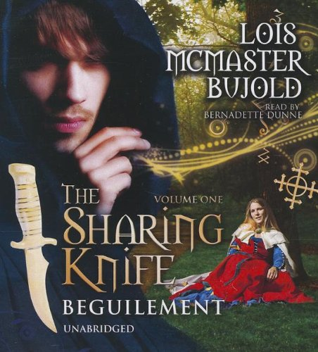 9781470824761: The Sharing Knife, Vol. 1: Beguilement (Sharing Knife Series, Book 1)