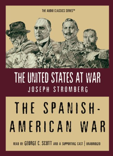 9781470825119: The Spanish-American War (The United States at War series)