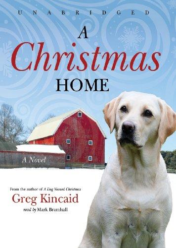 9781470826017: A Christmas Home (sequel to 'A Dog Named Christmas')