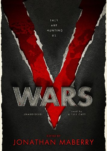 9781470829315: V Wars: A Chronicle of the Vampire Wars (V Wars Series, 1)
