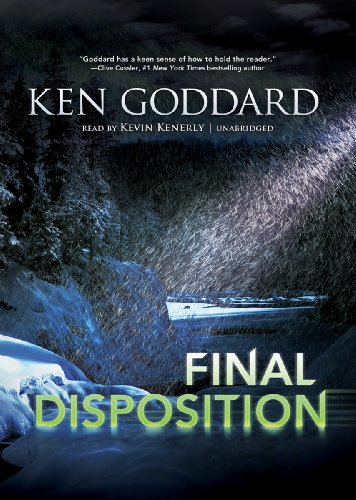 9781470830052: Final Disposition (First Evidence series, Book 3)