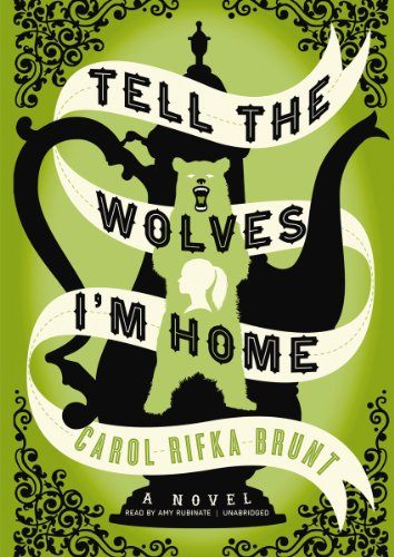 9781470833466: Tell the Wolves I'm Home