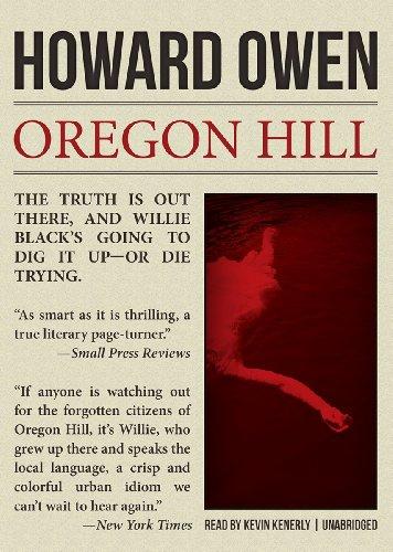 Oregon Hill: Owen, Howard