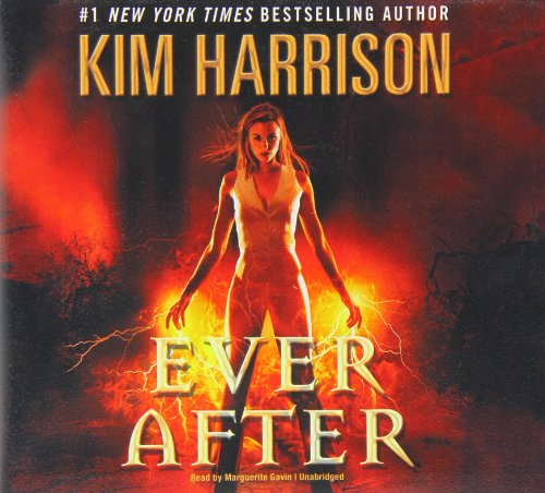 9781470838744: Ever After (Hollows (Blackstone Audio))