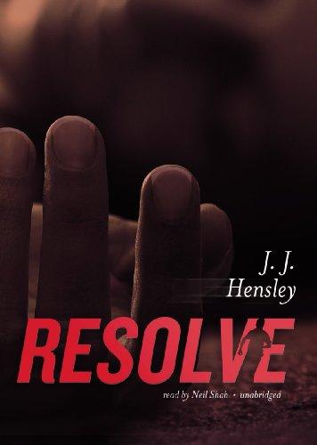 Resolve: J. J. Hensley