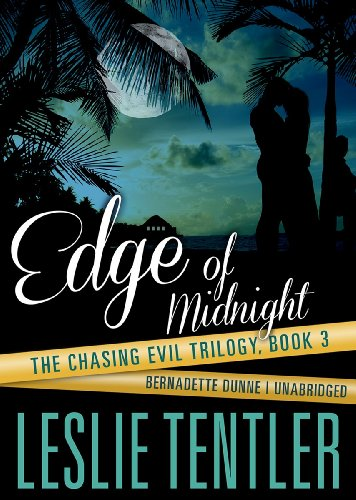 9781470840488: Edge of Midnight (Chasing Evil Trilogy, Book 3)