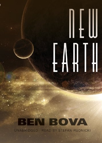 9781470842529: New Earth (The Grand Tour series)(Library Edition)