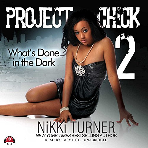 9781470842895: Project Chick II: What's Done in the Dark (Project Chick Series, Book 2)(Library Edition)