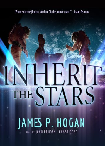 9781470843915: Inherit the Stars (The Giants series, Book 1)