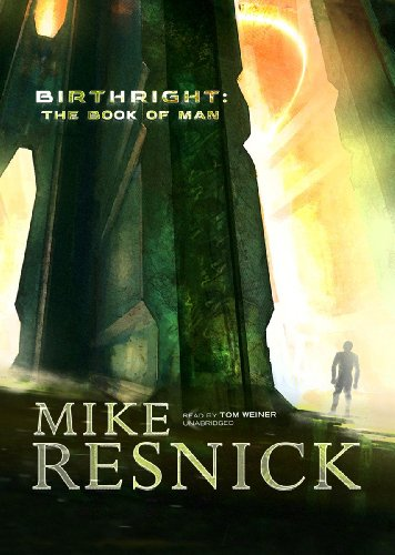 9781470844844: Birthright: The Book of Man (Far Future series, Book 1)